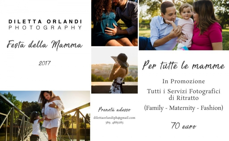 Festa della Mamma 2017 dilettaorlandiphotography 1024x634(pp w768 h475) - Un Regalo Speciale per la Festa della Mamma 2017