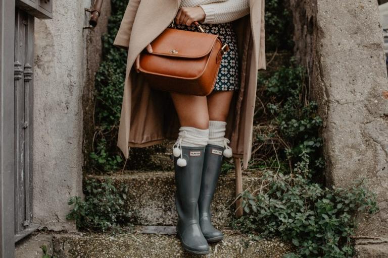 La borsa fotografica perfetta