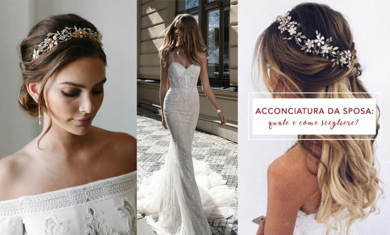 Acconciatura da sposa  quale e come scegliere  – Diletta Orlandi ... e2b116f6caeb