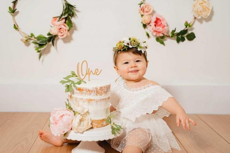 DILEORL SmashCakeGiulia 0059 1024x683(pp w768 h512) - Smash Cake a studio  Il nostro ricordo per il primo compleanno di Giulia