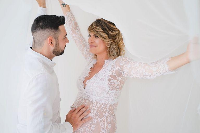 Servizio fotografico di gravidanza a studio a Roma 0004(pp w768 h512) - Ricomincio dal mio nuovo spazio   Servizio fotografico di gravidanza a studio